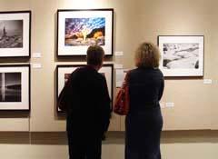 Pawtucket Arts Collaborative Mill Gallery