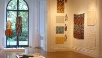 RISD Woods-Gerry Gallery