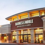 Barnes and Noble: Warwick