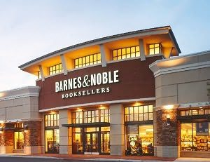 Barnes and Noble: Warwick