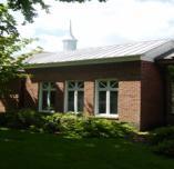 Jamestown Philomenian Library