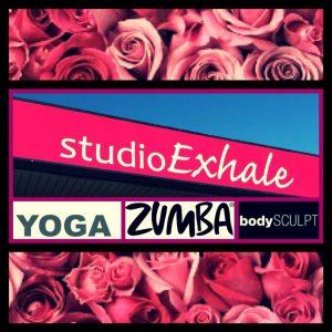 Studio Exhale