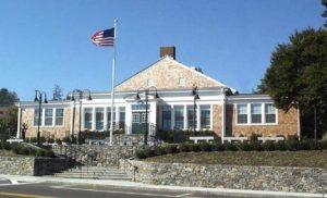 Jamestown Recreation Center