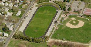 Pierce Memorial Stadium