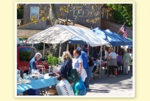The General Stanton Inn and Flea Market