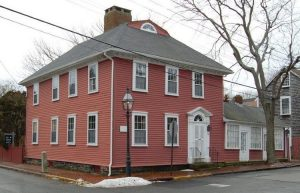 Christopher Townsend House