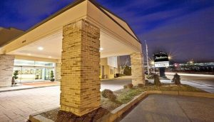 Radisson Hotel: Providence/Warwick Airport