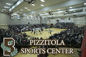 Brown University - Pizzitola Memorial Sports Center