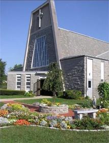 St. Kevin's Church