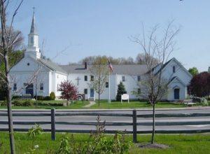 Four Corners Community Chapel