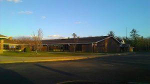 Metcalf Elementary School