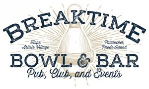 Breaktime Bowl & Bar