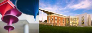 Roger Williams University - Global Heritage Hall Building