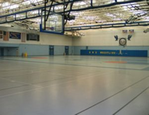 Roger Williams University - Campus Recreation Cent...