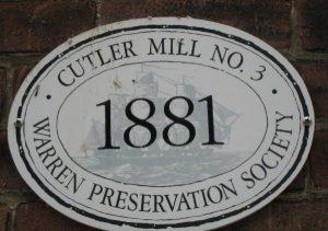30 Cutler Street