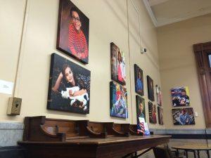 Mayor Elorza's Community Gallery