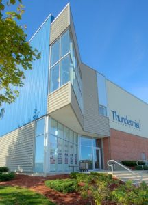 Thundermist Health Center: Woonsocket