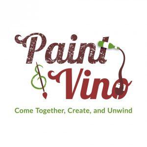 Paint & Vino