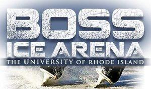 University of Rhode Island - Boss Ice Arena