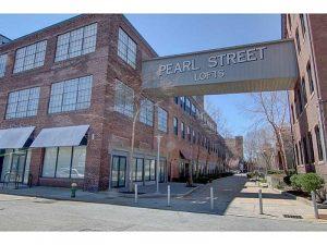 Pearl Street Lofts