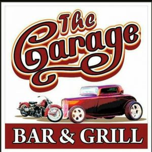Garage Bar and Grill