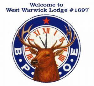 West Warwick Elks Lodge No. 1697
