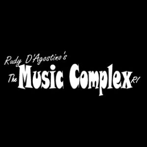 Music Complex RI - Pawtucket
