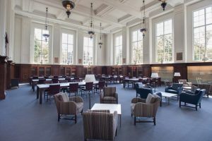 Brown University - John Hay Library