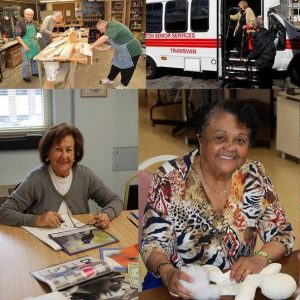 Cranston Senior Enrichment Center