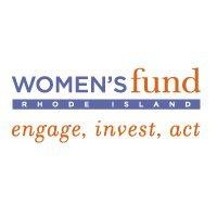The Women's Fund of Rhode Island