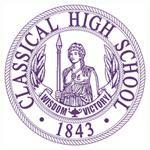 Classical High School Auditorium